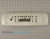 Control  Panel - Part # 1226873 Mfg Part # WD-5200-98