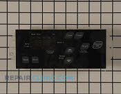 Oven Control Board - Part # 1544205 Mfg Part # 6610485