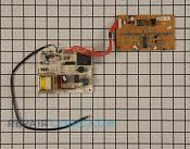 Rear Panel - Part # 1218733 Mfg Part # AC-5200-272