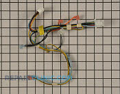 Wire Harness - Part # 1940370 Mfg Part # 242081702