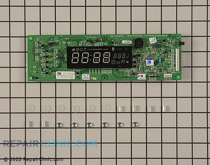 Display Board 701045-04       Main Product View