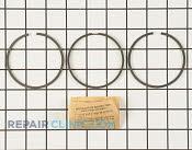 Piston Ring Set - Part # 1641917 Mfg Part # 499427