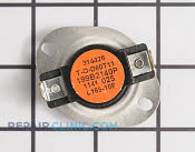 Cycling Thermostat - Part # 963615 Mfg Part # WE4M300