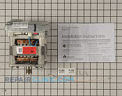 Drive Motor - Part # 1971053 Mfg Part # WH20X10066