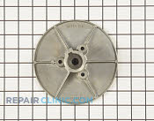 Drive Disk - Part # 2206469 Mfg Part # 7018566YP