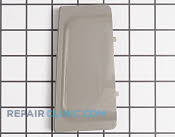 Cover - Part # 2037366 Mfg Part # DA63-04247B