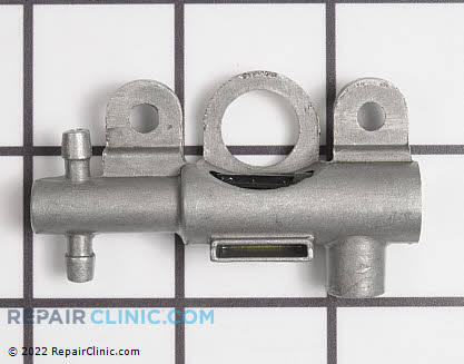 Oil Pump 309514001 Main Product View