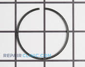 Piston Ring - Part # 1955372 Mfg Part # 678747001