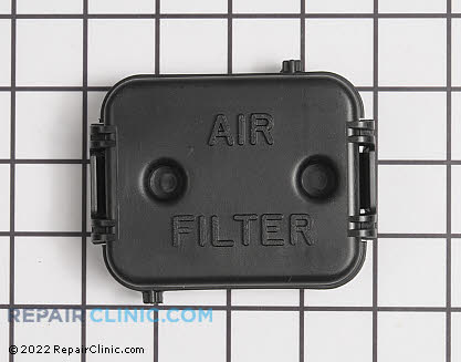 Air Cleaner Cover 98761B Main Product View