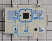 Control  Panel - Part # 1260259 Mfg Part # 5304459472