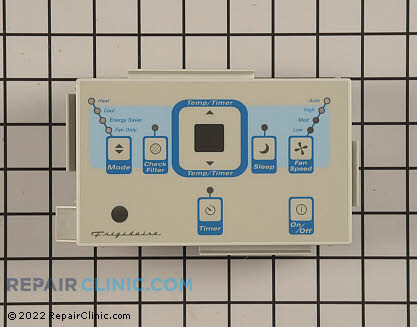Touchpad and Control Panel 5304472396      Main Product View