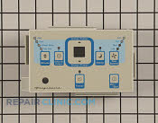 Touchpad and Control Panel - Part # 1514635 Mfg Part # 5304472396