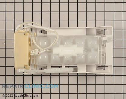 Ice Maker Leaks Electrolux
