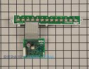 Main Control Board - Part # 1864269 Mfg Part # 154810101