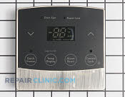 User Control and Display Board - Part # 1864639 Mfg Part # 297366205
