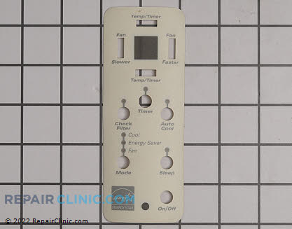 Control  Panel 5304447869      Main Product View
