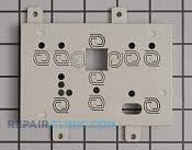 Control  Panel - Part # 1260596 Mfg Part # 5304459931