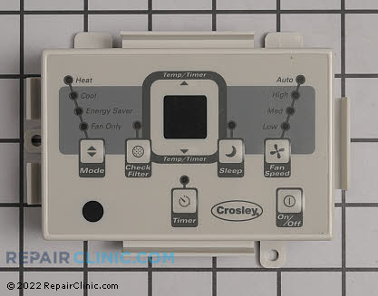 Touchpad and Control Panel 5304472653      Main Product View