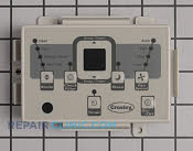 Touchpad and Control Panel - Part # 1514822 Mfg Part # 5304472653