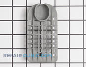 Inlet Cover - Part # 2288698 Mfg Part # WD12X10400