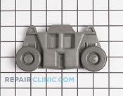 Wheel - Part # 1872127 Mfg Part # W10195416