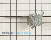 Bracket - Part # 1642988 Mfg Part # 691446