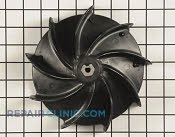 Fan Blade - Part # 1976938 Mfg Part # 545113601