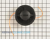 Trimmer Head - Part # 2020916 Mfg Part # X047000410