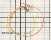 Defrost Thermostat - Part # 773787 Mfg Part # WR50X10006