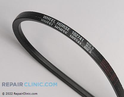 Belt: V-Belt 102741          Main Product View