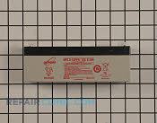 Battery - Part # 1842083 Mfg Part # 925-04323