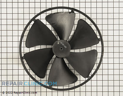 Fan Blade AC-2750-11      Main Product View