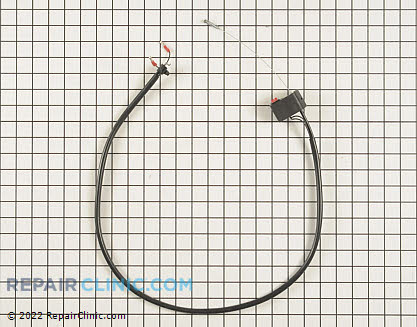 Throttle Cable 308330002 Main Product View