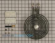 Coil Surface Element - Part # 2445 Mfg Part # WB30X341