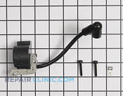 Ignition Coil - Part # 1831680 Mfg Part # 753-06186