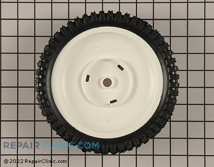 Wheel Assembly 532151155 Main Product View