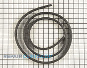 Dishwasher Door Gasket - Part # 1565372 Mfg Part # 5304475599