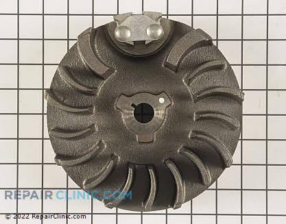 Flywheel 611090 Main Product View