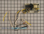 Power Supply Board - Part # 1260433 Mfg Part # 5304459736