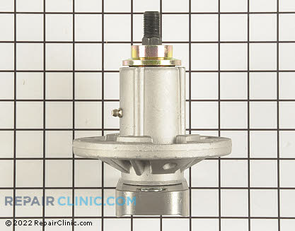 Spindle Assembly 285-093 Main Product View