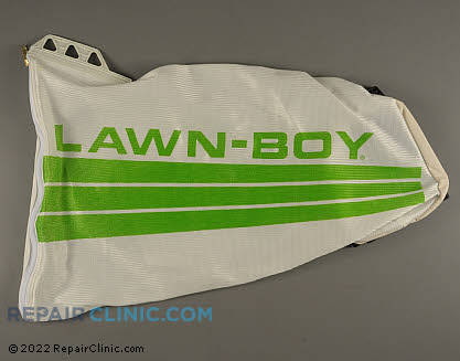 Grass Catching Bag 89816 Main Product View