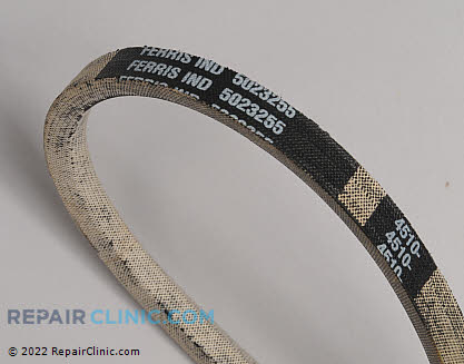 Belt: V-Belt 5023255SM Main Product View