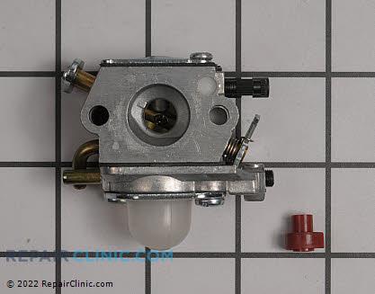 Carburetor A021000942      Main Product View