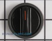 Thermostat Knob - Part # 621307 Mfg Part # 5303211150