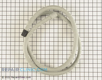 Drain Hose 00432060 Main Product View