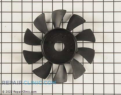 Fan Blade 140462 Main Product View