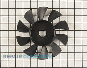 Fan Blade - Part # 1925884 Mfg Part # 140462