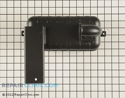 Muffler 117-7461 Main Product View