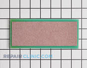 Air Filter - Part # 1727062 Mfg Part # 35108