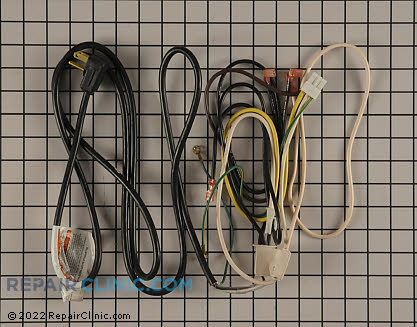 Wire Harness 297016400       Main Product View